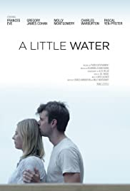 A Little Water Poster