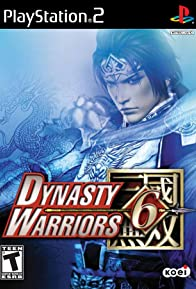 Primary photo for Dynasty Warriors 6