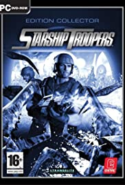 Starship Troopers(2005) Poster - Movie Forum, Cast, Reviews