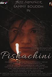 Pishachini 2021 Hindi Movie AMZN WebRip 200mb 480p 700mb 720p 2GB 1080p