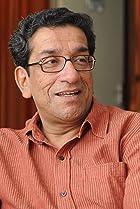 Sabyasachi Chakrabarty