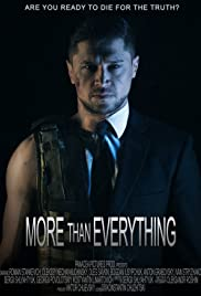 More Than Everything Poster