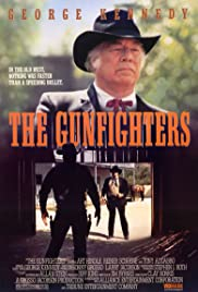 The Gunfighters(1987) Poster - Movie Forum, Cast, Reviews