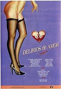 Primary photo for Delirios de amor