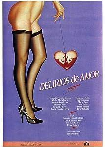 Mejor película viendo Delirios de amor: Párpados Spain  [480x854] [h264] [720p]