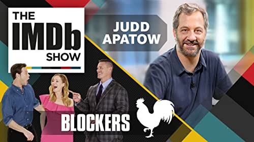"""Judd Apatow celebrates the life of his mentor Garry Shandling, director Kevin Smith takes us behind the scenes of """"The Flash,"""" and we challenge the cast of 'Blockers' to the movie emoji"""