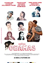 Obamas: A story of Love, Faces and Birth Certificate