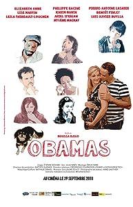 Must watch international movies Obamas: Une histoire d'amour, de visages et de folie Canada [Avi]