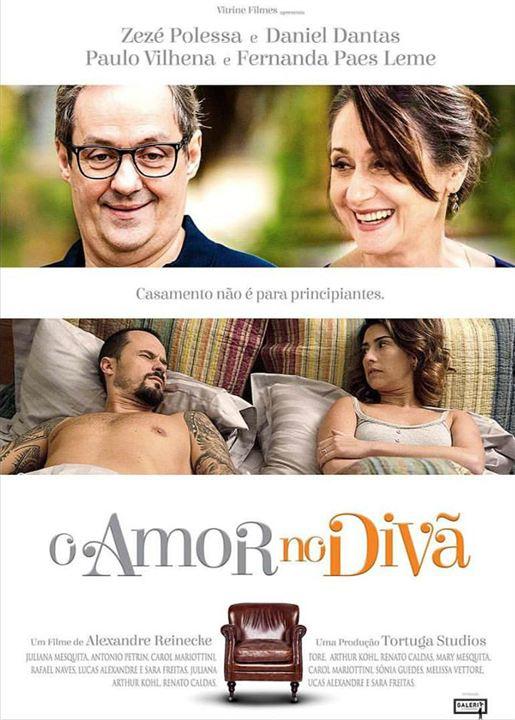 O Amor no Divã: The Best Top 5 Portuguese Movies on Netflix