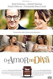 O Amor no Divã Poster