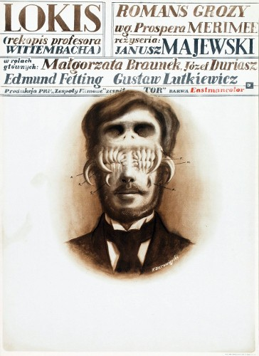 Lokis. Rekopis profesora Wittembacha (1970)