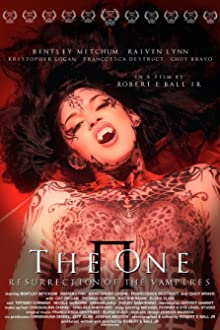 The One II - Resurrection of the Vampires (2015)