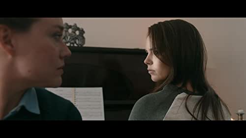 """A British Army doctor comes back from a war, thinking that she has PTSD only to discover that there is a more daunting malevolence at work making the life that she knew unfamiliar.  DARK MATTER STUDIOS presents a """"Henk Pretorius Film"""", in cooperation with TRIGGER FILMS, ONSIGHT, and THE BRITISH FILM INSTITUTE  DIRECTED by Henk Pretorius WRITTEN by Henk Pretorius and Jennifer Nicole Stang  PRODUCED by Llewelynn Greeff and Barend Kruger   STARRING    Jemima West as Elizabeth """"Izzy"""" Cormack  Christopher Dane as Ethan Cormack  Rebecca Hanssen as Emma Cormack  Harry McMilan-Hunt as Tommy Cormack  Rachel Lin as Auntie Mae   #TheUnfamiliar #DarkMatterStudios   All rights reserved © Dark Matter Studios 2020"""