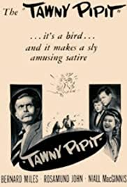 Tawny Pipit (1944) Poster - Movie Forum, Cast, Reviews