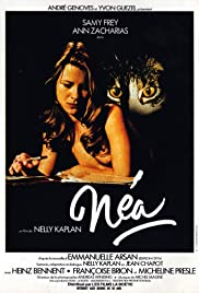 Néa (1976) Poster - Movie Forum, Cast, Reviews