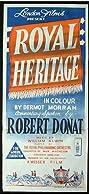 Royal Heritage (1952) Poster