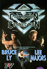 Chinatown Connection Poster