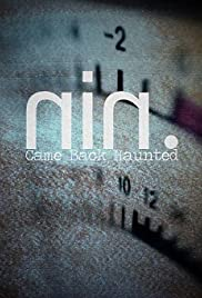 Nine Inch Nails: Came Back Haunted Poster