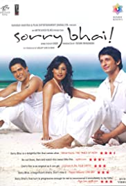 Sorry Bhai! Poster