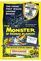 Primary image for The Monster of Piedras Blancas
