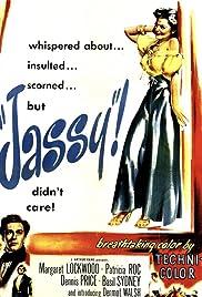Jassy(1947) Poster - Movie Forum, Cast, Reviews