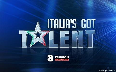 PSP ir películas descargables Italia\'s Got Talent: Semifinale 2  [1280x800] [1080i] (2015)