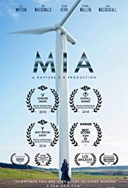 Mia: A Rapture 2.0 Production Poster