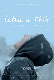 Lettre A Théo Poster