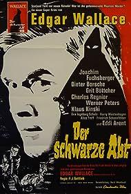 Der schwarze Abt (1963) Poster - Movie Forum, Cast, Reviews