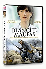 Blanche Maupas Poster