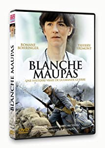 Mobile mp4 movie downloads Blanche Maupas [1920x1200]