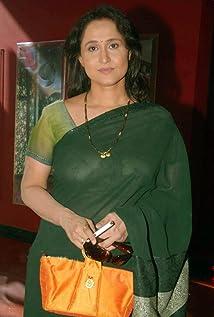 Nishigandha Wad Picture