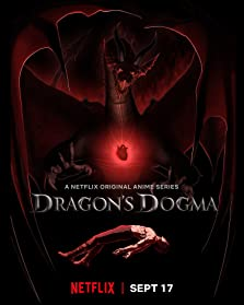 Dragon's Dogma (2020– )