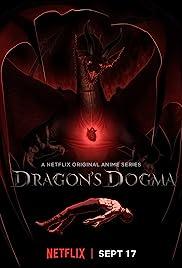 Dragons' Dogma (2020– )