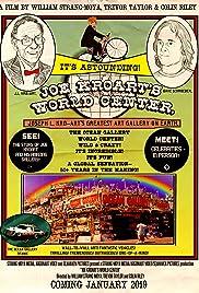Joe KroArt's World Center Poster