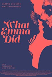 What Emma Did Poster