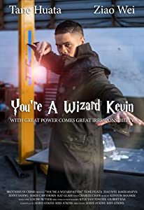 You're a Wizard Kevin in tamil pdf download