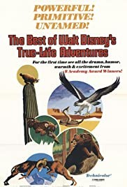 The Best of Walt Disney's True-Life Adventures Poster