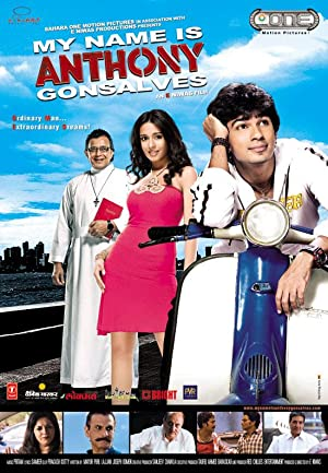 Comedy My Name Is Anthony Gonsalves Movie