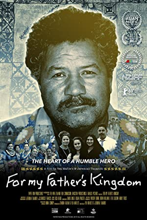 Where to stream For My Father's Kingdom