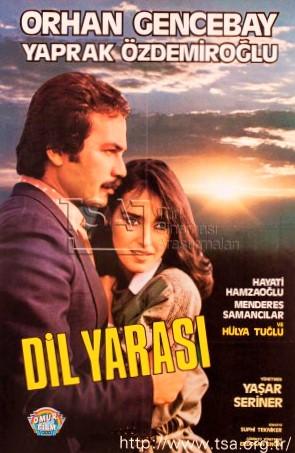 Dil yarasi ((1984))