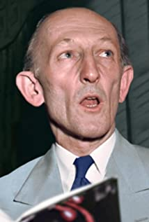 Donald E. Keyhoe