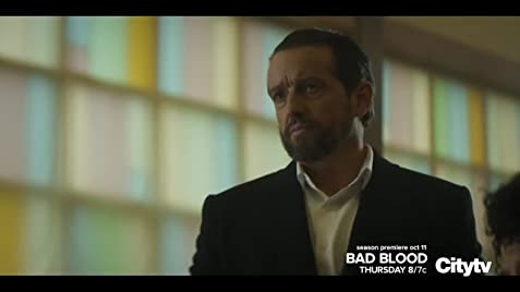 Bad Blood (TV Series 2017– ) - IMDb