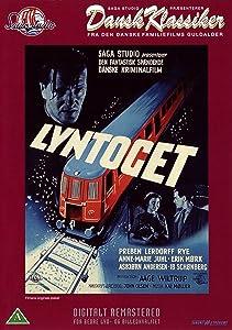 Lyntoget Denmark