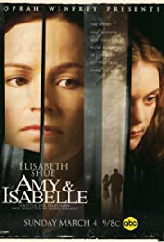 Amy & Isabelle (2001) Poster - Movie Forum, Cast, Reviews