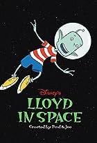 Lloyd in Space