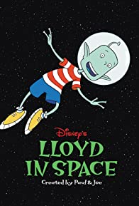 Primary photo for Lloyd in Space