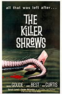 Speed up movie downloads The Killer Shrews [BluRay]