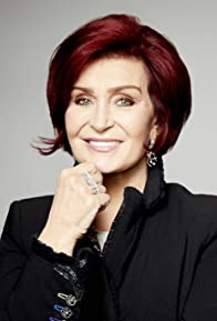 Primary photo for The Sharon Osbourne Show