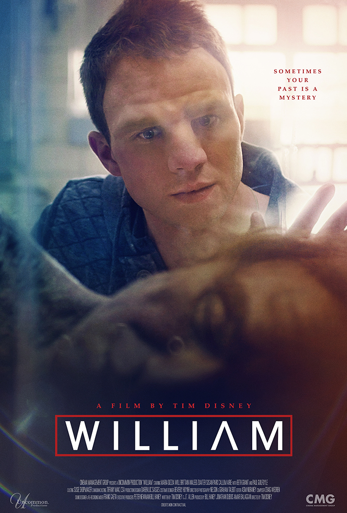 Viljamas / William (2019) online